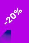 Лента -20%14